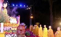 Hai Duong inaugura Festival budista en saludo a la nueva primavera