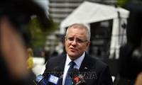 Lideres de Australia aprecian los esfuerzos de la desnuclearización de la península coreana