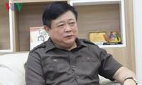 Vietnam promueve nueva estrategia de desarrollo de la prensa