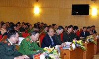 Vietnam consolida la profesionalidad del sector de seguridad pública