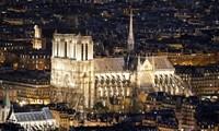Presidente francés fija en 5 años de reconstrucción de la catedral de Notre Dame