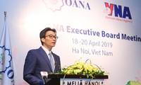 Organización de Agencias de Noticias de Asia y Pacífico promueve el periodismo profesional y creativo