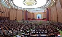 Altos líderes vietnamitas felicitan a nuevos dirigentes norcoreanos