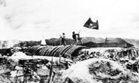 Destacan significado de la victoria de Dien Bien Phu