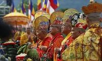 Prensa internacional ensalza la celebración del Día de Vesak 2019 en Vietnam