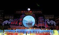 Culmina el Festival del Mar Nha Trang-Khanh Hoa 2019