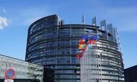 Traslado de sede del Parlamento Europeo centra agenda de discusión del bloque continental