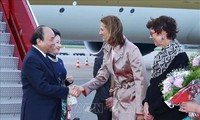 Primer ministro de Vietnam comienza visita oficial a Noruega