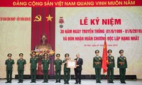 Vietnam honra papel de la empresa pública