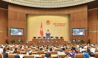 Parlamento vietnamita interpela a altos dirigentes sobre el control de propiedad inmobiliaria