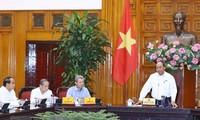 Vietnam impulsa las infraestructuras en localidad central
