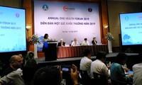 Vietnam evalúa la estrategia Una Salud