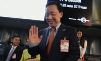 Viceministro de Agricultura de China elegido como director general de la FAO