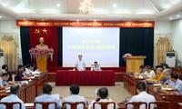 Avanzan actividades religiosas de Vietnam en primera mitad de 2019