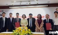 Voz de Vietnam contribuye al movimiento de emprendimiento empresarial nacional