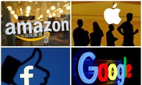 Imposición arancelaria a gigantes de Internet agrava tensiones comerciales entre Estados Unidos y Europa