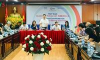 Voz de Vietnam anuncia sobre el Concurso de Canto Asean+3 2019