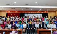 Vietnam impulsa la enseñanza de la lengua materna entre compatriotas en el extranjero