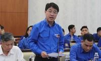 Ciudad Ho Chi Minh evalúa aportes de jóvenes al desarrollo nacional durante dos décadas