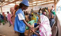 Día Mundial de la Asistencia Humanitaria 2019 honra aportes de las mujeres