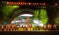 Concluye festival tradicional de la etnia Cham en región central