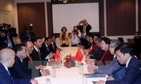Vietnam y Marruecos refuerzan cooperación parlamentaria