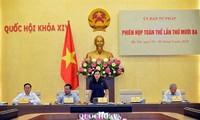 Refuerzan la confianza del pueblo en la lucha anticorrupción en Vietnam