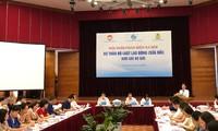 Vietnam perfecciona Código del Trabajo a favor de la igualdad de género