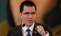 Venezuela rechaza la invocación al Tratado Interamericano de Asistencia Recíproca