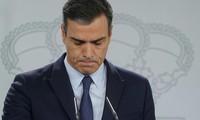 España repetirá elecciones el 10 de noviembre