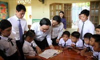 Ética civil y habilidades de vida, prioridades de educación vietnamita en año escolar 2019-2020