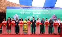 Exposición de fotos por 65 años de liberación de Hanói
