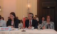 Vietnam aporta nuevas iniciativas al foro de aduanas del diálogo Asia-Europa