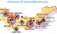 Vietnam promueve desarrollo económico en la región norteña