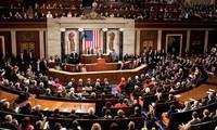 Cámara Baja de Estados Unidos planea rechazar la retirada de tropas de Siria