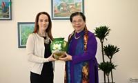 Discurso de Vietnam apreciado por delegados en 141 Asamblea de la Unión Interparlamentaria