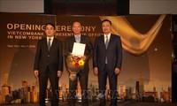 Vietcombank se convierte en el primer banco vietnamita con filial en Estados Unidos