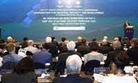 Comunidad internacional apoya soluciones de Vietnam a disputas en Mar Oriental