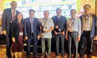 Arroz vietnamita consigue etiqueta de mejor del mundo