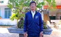 A Chong, patriarca ejemplar en desarrollo socioeconómico por la comunidad