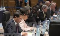 Vietnam reitera esfuerzos por contribuir a la paz mundial