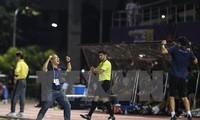 Entrenador del equipo masculino de fútbol de Vietnam confía en la victoria final en Juegos Deportivos del Sudeste Asiático