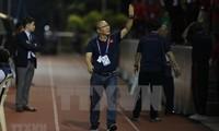 Entrenador Park Hang-seo revela secreto del triunfo vietnamita en fútbol de Juegos del Sudeste Asiático 2019
