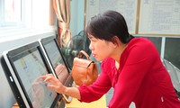 Vietnam continúa avanzando en la construcción de un gobierno electrónico