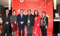 Primer ministro de Canadá ensalza contribuciones de los vietnamitas en su país
