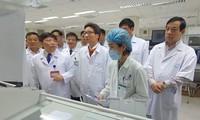 Vietnam dispuesto a responder a los primeros casos de infección del nuevo coronavirus