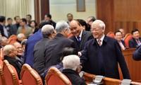 Máximo líder de Vietnam ensalza posición creciente del país bajo el liderazgo del Partido Comunista