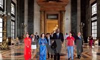 Vietnam reafirma respaldo al levantamiento de embargo contra Cuba