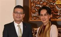 Vietnam y Myanmar consolidan cooperación económica, comercial e inversionista