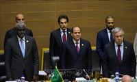 Cumbre Ordinaria de la Unión Africana aborda temas más críticos del continente